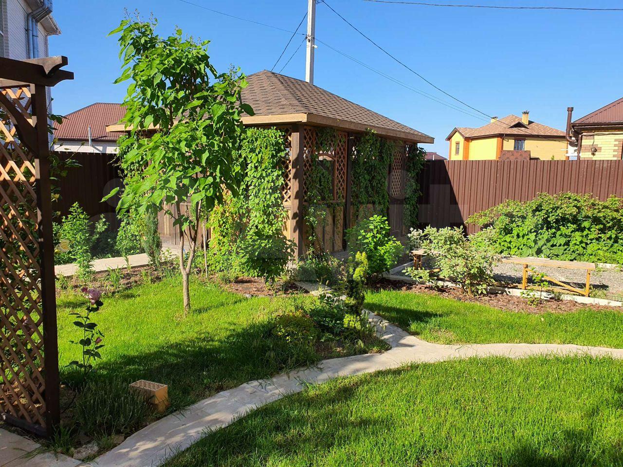 Дом 452 м² на участке 8 сот.  89996010777 купить 6