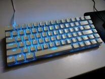Клавиатура механическая aJazz — Товары для компьютера в Тюмени