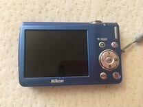 Фотоаппарат nixon