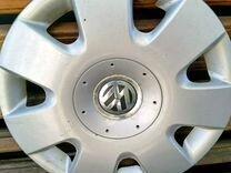 Продаются колпаки на Volkswagen -2шт — Запчасти и аксессуары в Брянске