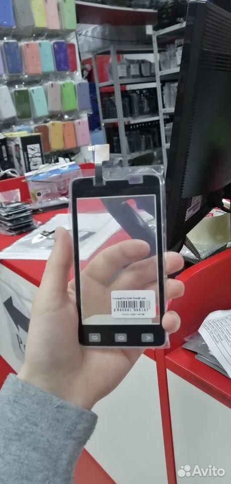 Touch Fly IQ449 (белый) ориг  89003081353 купить 7