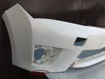 Бампер передний Toyota Corolla Королла180