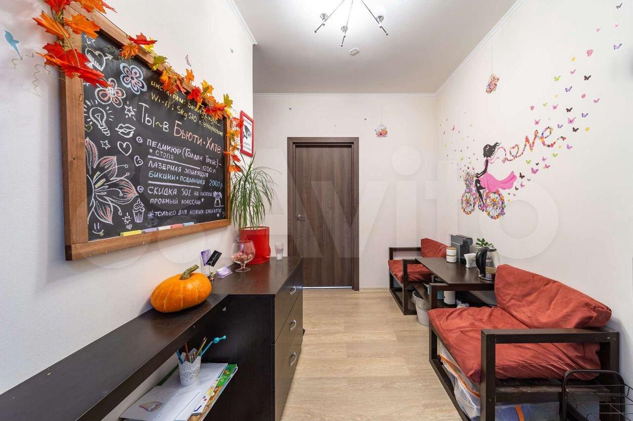 2-к квартира, 62.4 м², 18/24 эт.  89119106606 купить 10