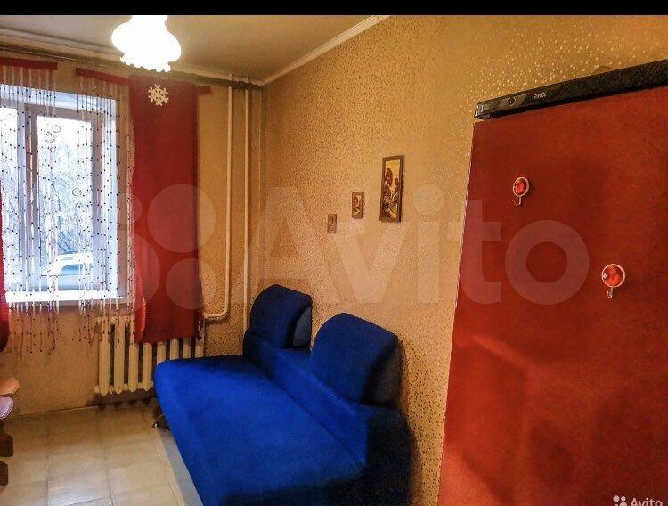 1-к квартира, 38 м², 1/5 эт.  89066580318 купить 1