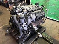 Двигатель m113.960 Mercedes из Японии