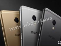 Meizu MX6 3Gb+32Gb