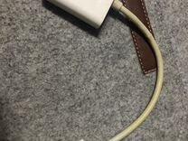 Переходник Apple 30pin -hdmi