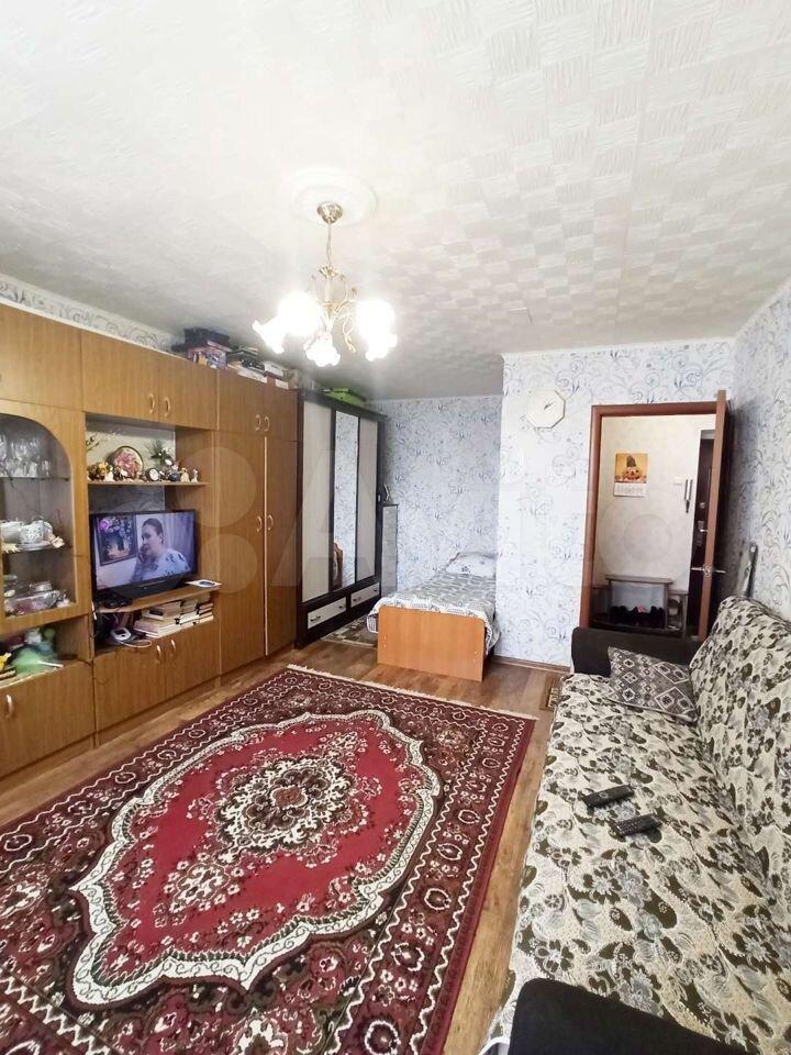 1-к квартира, 36.2 м², 5/5 эт. 89005531673 купить 6