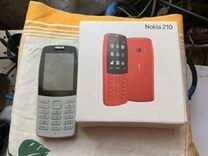 Телефон Nokia 210 новый