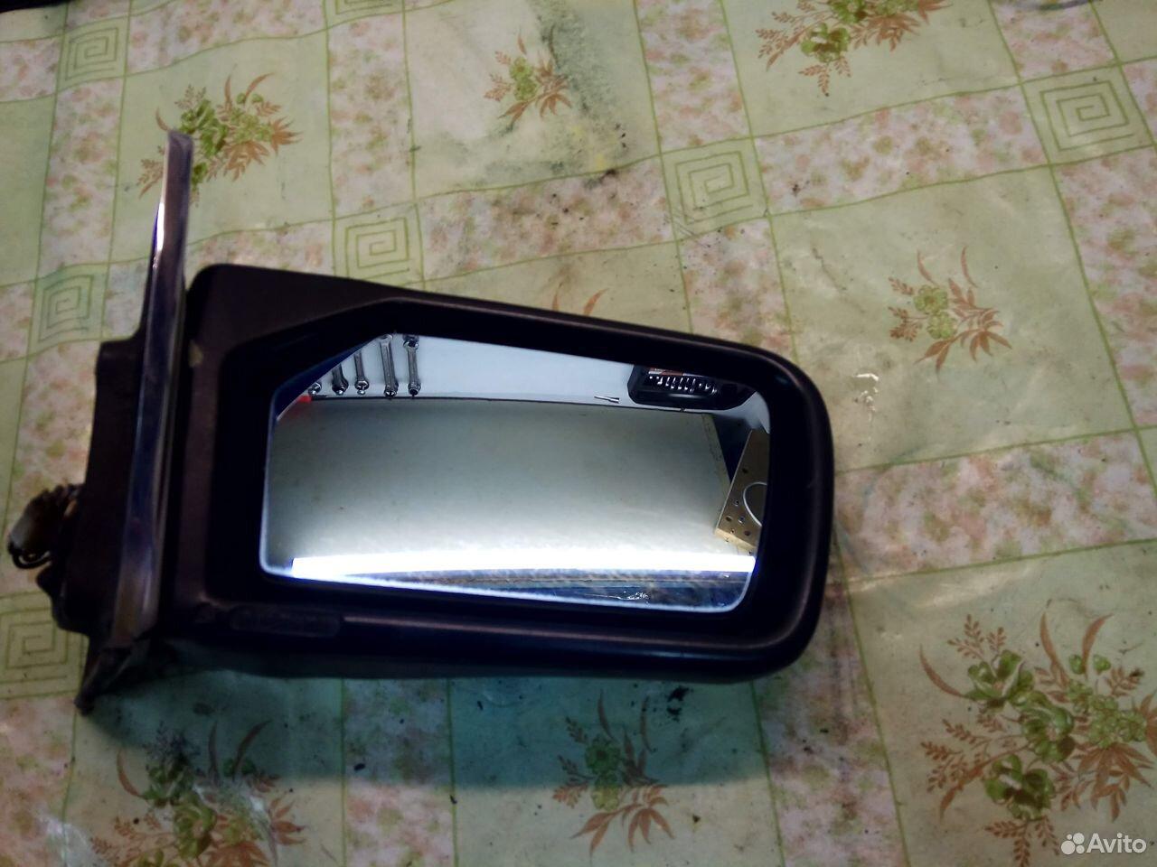 Зеркала для Mercedes w123  89013829662 купить 4