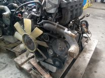 Двигатель Mercedes Benz C W203 2.2 дизель OM611