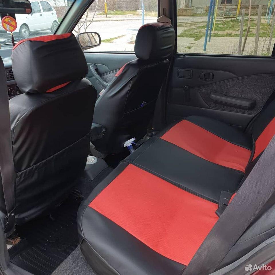 Daewoo Nexia, 2008  89181667949 buy 6