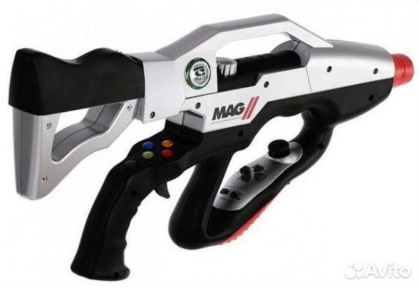 Mag II Gun Controller для рс и PS3  89219581811 купить 1