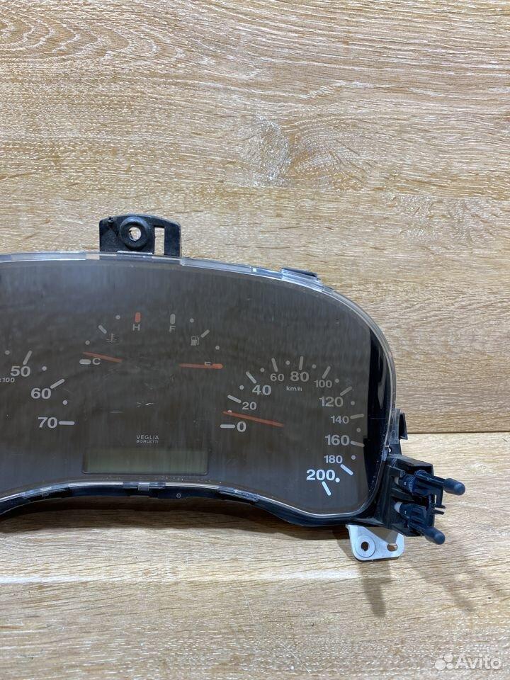 Панель приборов Fiat Doblo бензин 772097  89534684247 купить 3