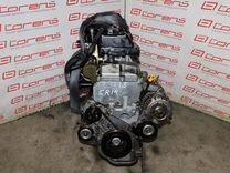 Двигатель на Nissan Cube CR14 гарантия 120 дней
