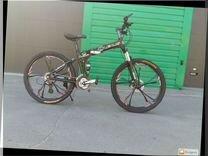 Велосипед новый гарантия 26 колеса артbd4035