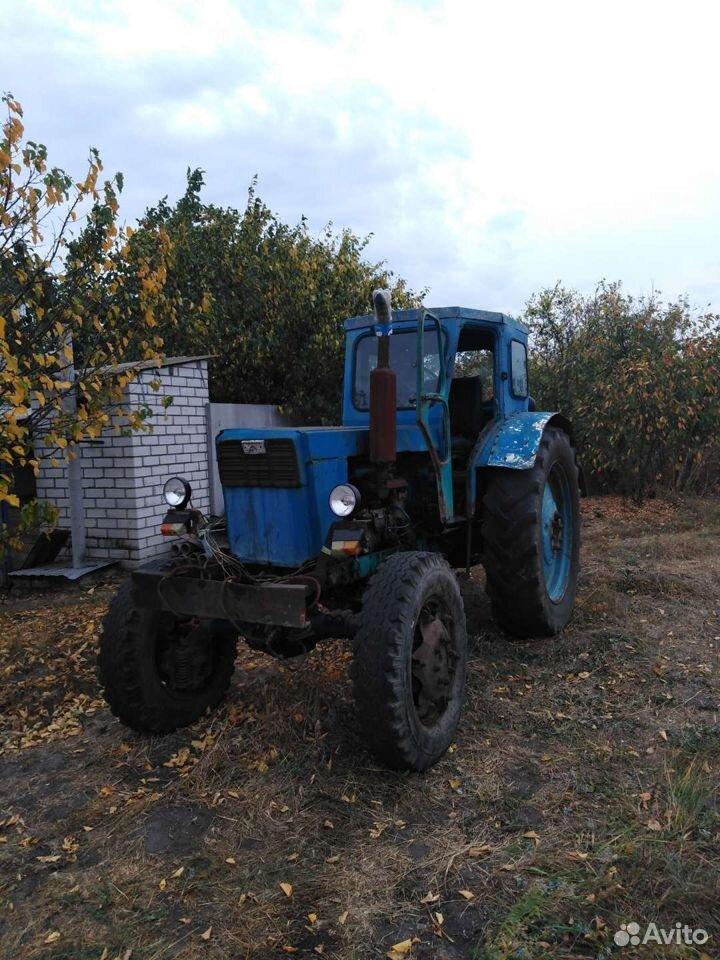 Трактор Т-40ам  89066020186 купить 1