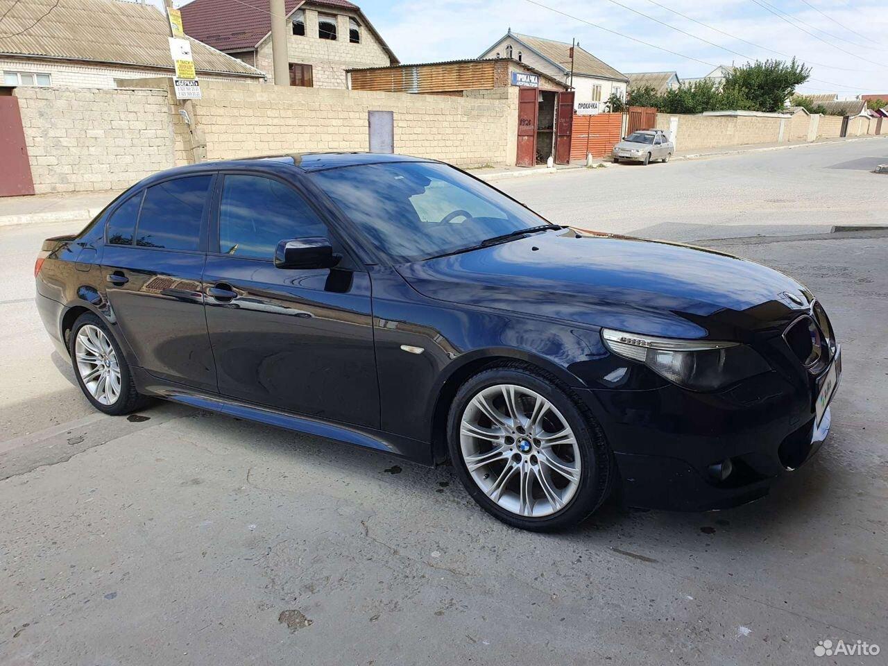 BMW 5 серия, 2004 89627819926 купить 1