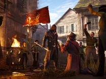 Игра для PS4 ubisoft Assassin's Creed: Синдикат. С
