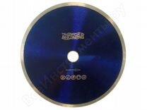 Алмазный диск по керамограниту 200Х2,0Х22,2/25,4мм