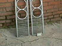 Решетка радиатора Ваз 2103