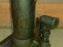 Домкрат (до 5 тонн)