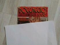 Раритет Boccaccio fotonovelle erotiche 2000 5 октя
