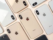 Новые Apple iPhone XS (Trade in / PCT / гарантия)