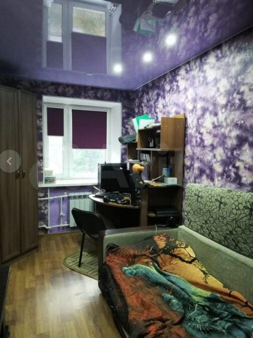 3-к квартира, 59 м², 3/5 эт.  89630238055 купить 5