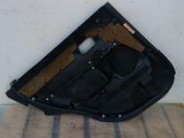 Обшивка двери задней правой Honda CR-V 2002-2006