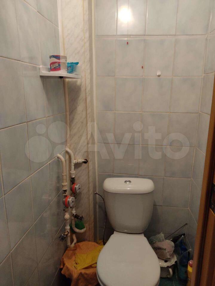 3-к квартира, 76.9 м², 2/5 эт.  89194933459 купить 2