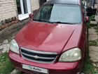 Chevrolet Lacetti 1.6 AT, 2007, битый, 150 000 км