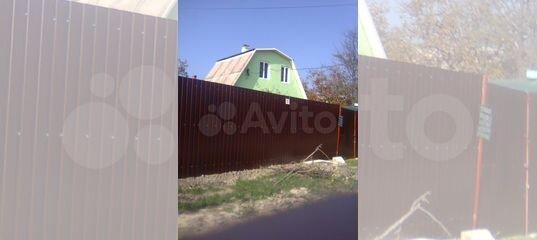 Дача 80 м² на участке 4 сот. в Республике Крым | Недвижимость | Авито
