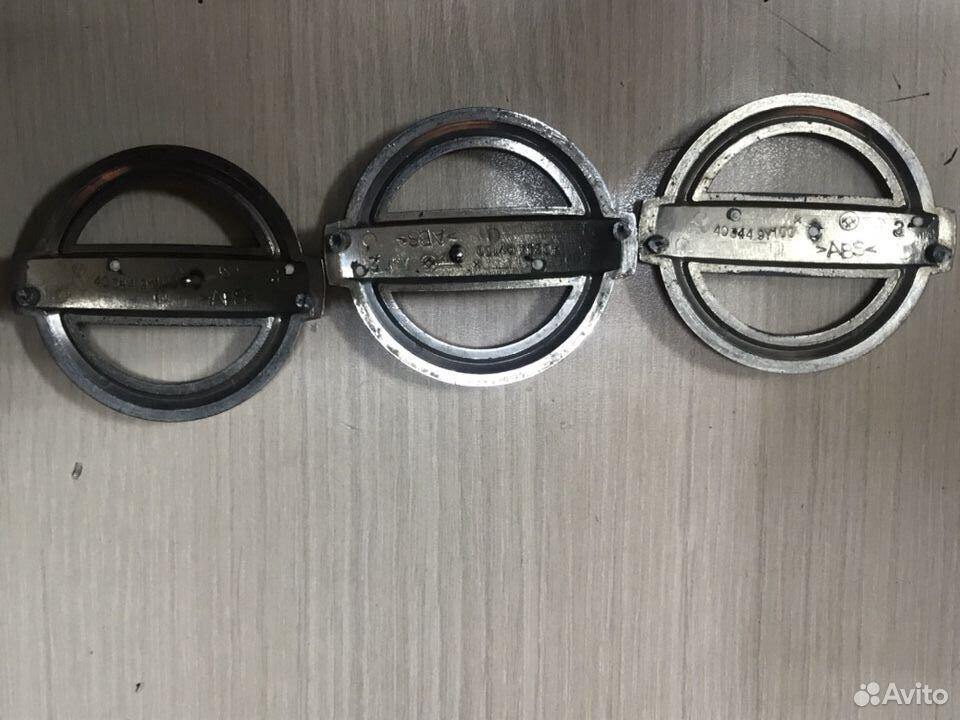 Значек Nissan на колпачок диска  89515283484 купить 3