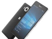 Microsoft Lumia 950 White + Чехол
