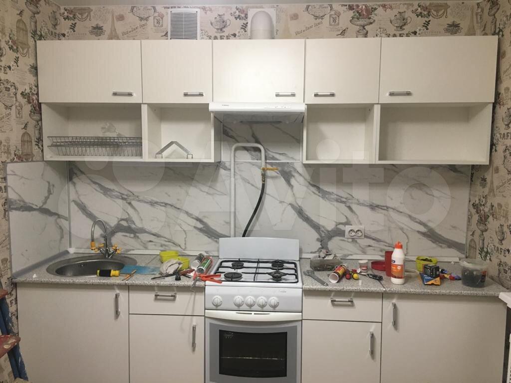 1-к квартира, 38 м², 7/7 эт.  89586010150 купить 5