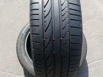 Пара Bridgestone potenza Re 050 a 225/45 R18