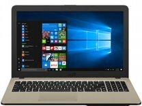 Ноутбук asus F540MB-GQ102T новый