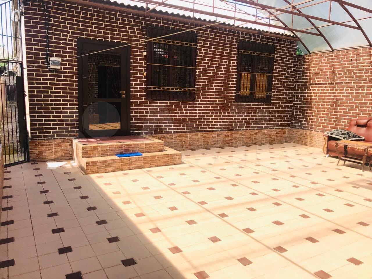 Дом 120 м² на участке 4 сот.  89032284477 купить 1