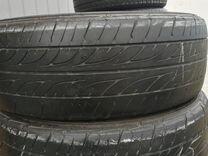 Две шины R15 195/60 Dunlop SP Sport LM703