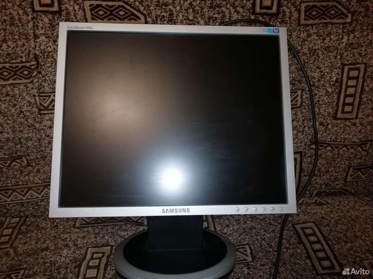 Монитор Viewsonic  89051630706 купить 1