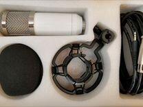 Микрофон конденсаторы, bm 800