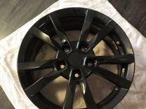 Литые диски 5 Х 114,3 R16