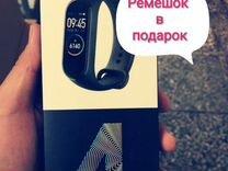 Новые Xiaomi Mi Band 4. Магазин. Гарантия