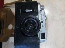 Фотоаппарат с объективом Индустар 50