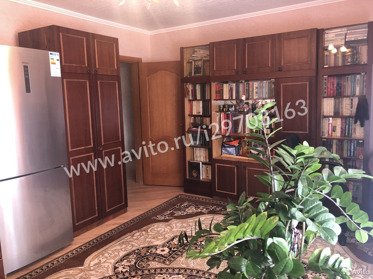 4-к квартира, 110 м², 2/5 эт. 89272703245 купить 8