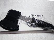 Топор CrK cavra F-024 black с чехлом