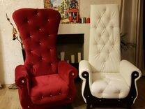 Педикюрный трон — Оборудование для бизнеса в Москве