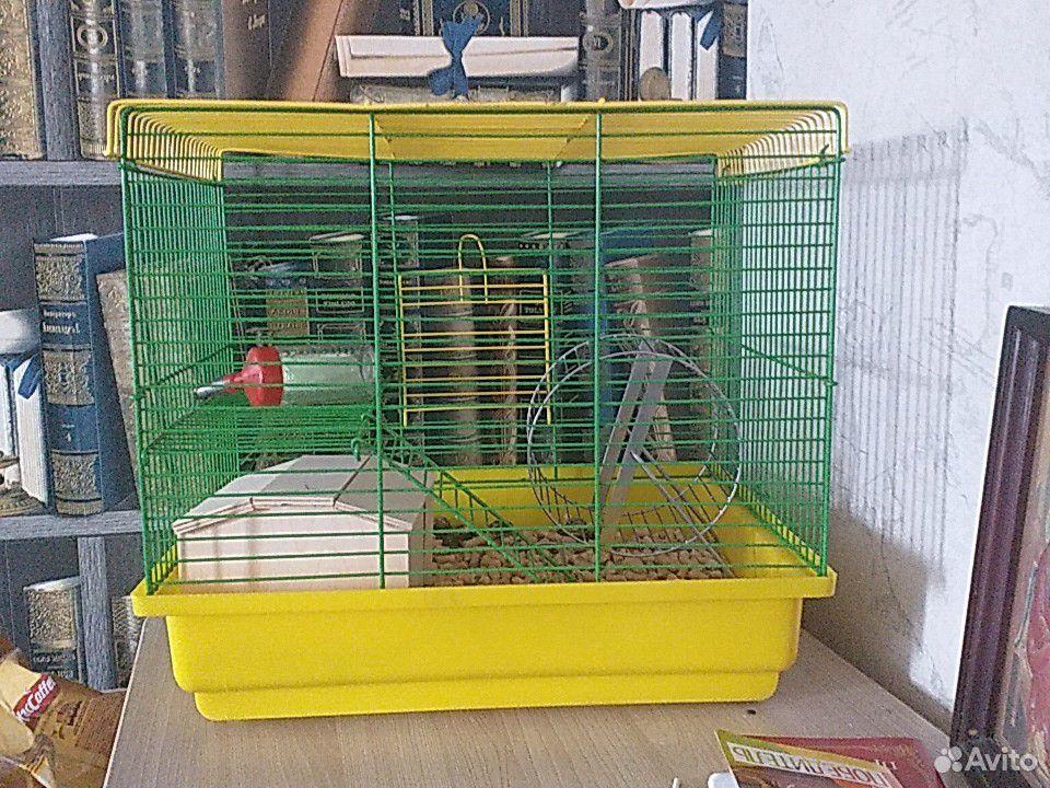 Клетка для грызунов  89635769699 купить 3