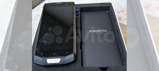 Телефон blackview bv8000 pro на запчасти